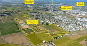 Development / Land commercial property for sale at 174-194 Schmidtkes Road and 154-194 Boundary Road Ooralea QLD 4740