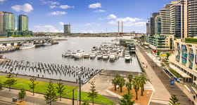 Offices commercial property sold at Suite 604, 198 Harbour Esplanade Docklands VIC 3008