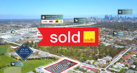 Other commercial property sold at 429-435 Albert Street Brunswick VIC 3056