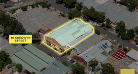 Factory, Warehouse & Industrial commercial property for sale at 36 Chegwyn Street Botany NSW 2019