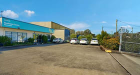 Factory, Warehouse & Industrial commercial property sold at 2/8 Firebrick Drive Thornton NSW 2322