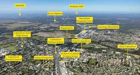 Development / Land commercial property for sale at 14,16,18 & 20 Railway Parade Caboolture QLD 4510
