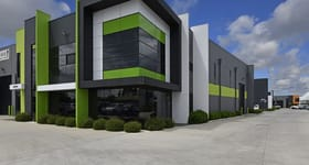Factory, Warehouse & Industrial commercial property sold at 4/2-22 Kirkham Road West Keysborough VIC 3173