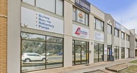 Offices commercial property sold at 54 Hoskins Street Mitchell ACT 2911