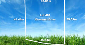 Development / Land commercial property for sale at Lot 401 Diamond Drive Thurgoona NSW 2640
