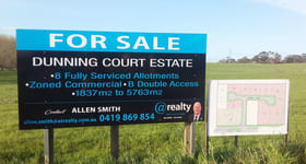 Development / Land commercial property for sale at 34 Dunning Court Glenburnie SA 5291