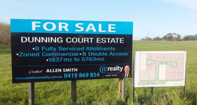 Development / Land commercial property for sale at 36 Dunning Court Glenburnie SA 5291