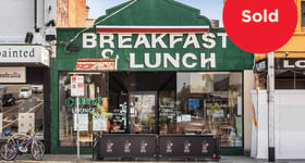 Shop & Retail commercial property sold at 407 Swan Street Richmond VIC 3121