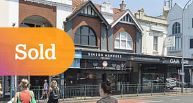 Shop & Retail commercial property sold at 561 Military Road Mosman NSW 2088