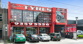 Shop & Retail commercial property sold at 1257 Sydney Road Fawkner VIC 3060