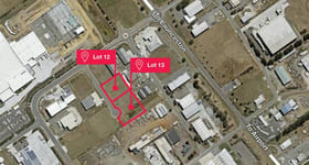 Development / Land commercial property for sale at Whole land/Lots 12 and 13 Hughes Court Western Junction TAS 7212