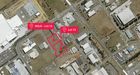 Development / Land commercial property for sale at Lot 13 Hughes Court/Lot 13 Hughes Court Western Junction TAS 7212