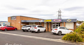 Industrial / Warehouse commercial property sold at 13/125 Swanston Street New Town TAS 7008