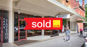 Offices commercial property sold at 69-73 Pelham Street Carlton VIC 3053