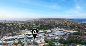 Development / Land commercial property sold at 1 Kenneth Road Manly Vale NSW 2093