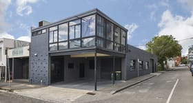 Offices commercial property sold at 23-25 Derby Street Collingwood VIC 3066