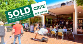 Shop & Retail commercial property sold at 9 Hamilton Walk Mount Waverley VIC 3149