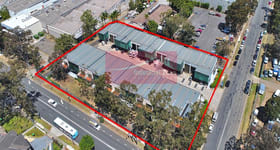 Factory, Warehouse & Industrial commercial property for lease at 426-428 Marion Street Condell Park NSW 2200