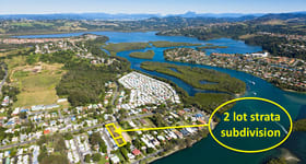 Development / Land commercial property sold at Lot 2/217 Kirkwood Road Tweed Heads South NSW 2486