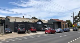 Industrial / Warehouse commercial property for sale at 25-29 Roberts Street West Footscray VIC 3012