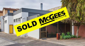 Industrial / Warehouse commercial property sold at 48 Richmond Road Keswick SA 5035