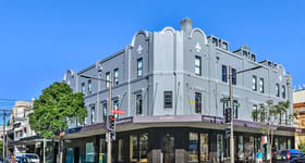 Shop & Retail commercial property sold at Shops 1 & 2 Pitt street Redfern NSW 2016