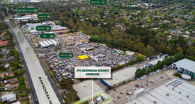 Industrial / Warehouse commercial property for sale at 479 Maroondah Highway Ringwood VIC 3134