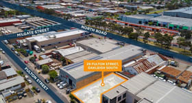 Development / Land commercial property sold at 29 Fulton Street Oakleigh VIC 3166