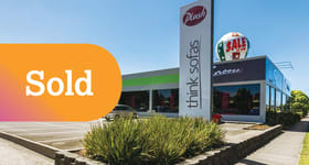 Shop & Retail commercial property sold at 1320 Howitt Street Wendouree VIC 3355