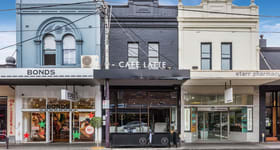 Shop & Retail commercial property sold at 521 Malvern Road Toorak VIC 3142