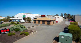 Industrial / Warehouse commercial property sold at 10 Watervale Drive Green Fields SA 5107