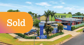 Shop & Retail commercial property sold at 15-17 Stitt Street Innisfail QLD 4860