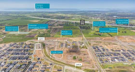 Development / Land commercial property sold at 210S Pattersons Road Clyde VIC 3978