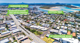 Development / Land commercial property sold at 69 Aerodrome Road Maroochydore QLD 4558