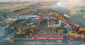 Development / Land commercial property sold at Lot 13 Kargotich Road Mundijong WA 6123