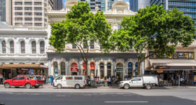 Hotel / Leisure commercial property for sale at 171 Elizabeth Street Brisbane City QLD 4000