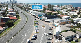 Retail commercial property for sale at 2243 Gold Coast Highway Mermaid Beach QLD 4218