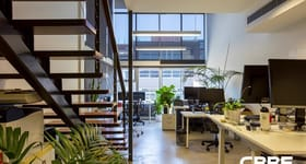 Offices commercial property sold at Suite 506, 51-57 Holt Street Surry Hills NSW 2010