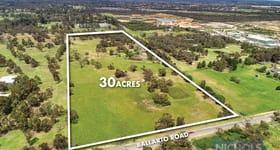 Rural / Farming commercial property sold at 580 Ballarto Road Skye VIC 3977