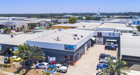 Factory, Warehouse & Industrial commercial property sold at 2/4 Textile Avenue Warana QLD 4575