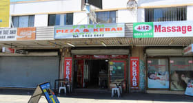 Retail commercial property sold at Shop 3/10 Hume Highway Warwick Farm NSW 2170