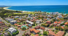 Development / Land commercial property sold at 42 Bourke Street North Wollongong NSW 2500