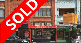Retail commercial property sold at 757 Glenferrie Road Hawthorn VIC 3122