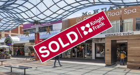 Shop & Retail commercial property sold at 63-65 Elizabeth Street Hobart TAS 7000