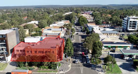 Retail commercial property for sale at 752-756 Kingsway Gymea NSW 2227