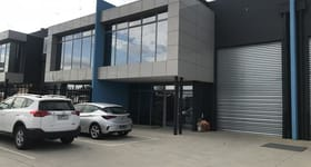 Industrial / Warehouse commercial property for sale at 32 Burgess Street Brooklyn VIC 3012