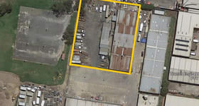 Factory, Warehouse & Industrial commercial property sold at 3/43 Burgess Road Bayswater VIC 3153