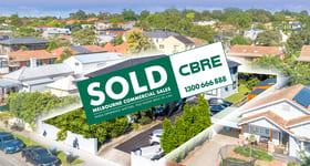 Development / Land commercial property sold at 35 McArthur Street Malvern VIC 3144