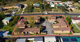 Development / Land commercial property for sale at 44-52 Mort Street Lithgow NSW 2790