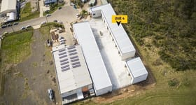 Factory, Warehouse & Industrial commercial property for sale at Unit 4/20 Technology Drive Appin NSW 2560
